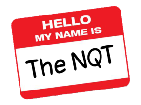 Transition to NQT